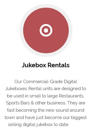 Commercial Jukebox Software